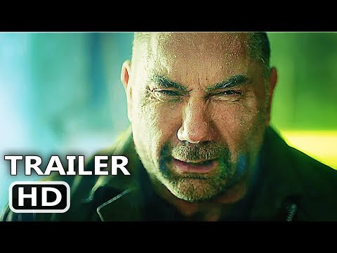 BLАDЕ RUNNЕR 2049: NEW Prequel Short Film (2048: Nowhere To Run with Dave Bautista)