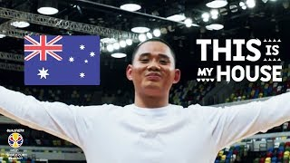 When nothing is too much for the Boomers | This is My House | FIBA Basketball World Cup 2019