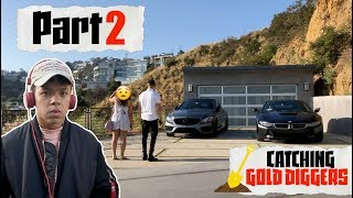 GF BRUTALLY Cheats on and Dumps BF for Millionaire!!! (PART 2)