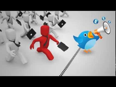 Episode 3: Social Media Marketing at Trade Shows | The Tradeshow Network