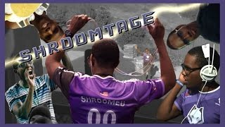 "Shroomtage | Dajaun ""Energy"" McDaniel"