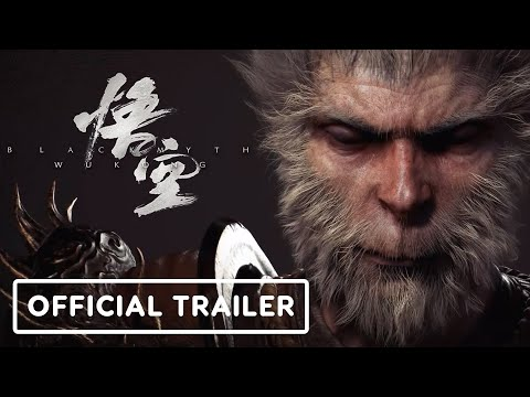 Black Myth: Wukong - Official 13 Minutes Gameplay Trailer