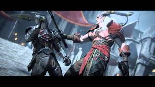 Video Dragon Age All Cinematic Trailer MP3, 3GP, MP4, WEBM, AVI, FLV Desember 2018