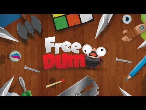 Video of FreeDum