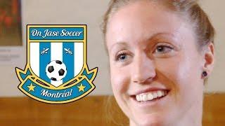On Jase Soccer #02 avec Josée Bélanger