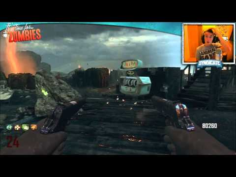 Blackops - Welcome to Black Ops 2 Nuketown Zombies! Be sure to Nuke That Like Button! ▻ Subscribe for more Zombie Videos! http://bit.ly/SubToSyn Twitter: https://twitte...