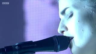 London Grammar - Truth Is A Beautiful Thing (Live Glastonbury Festival 2017)