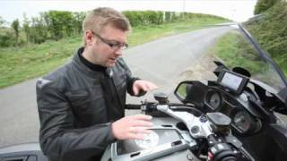 9. 2010 BMW R1200RT longterm review