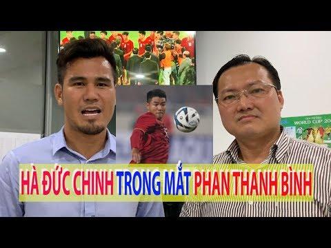 Hà Đức Chinh trong mắt Phan Thanh Bình - Thời lượng: 2 phút, 22 giây.