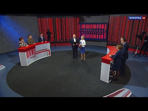 Волгоград в ожидании мошки. Выпуск от 30.05.2019