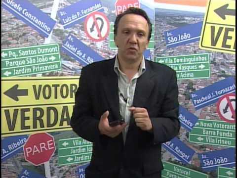 Votorantim Verdade 29 10 2015