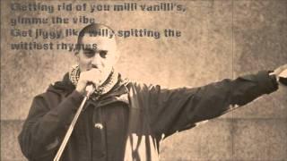 Lowkey - Who Said I Can't Do Grime (On Screen Lyrics)