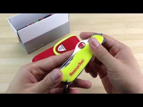 Victorinox Rescue Tools 0.8623.MWN