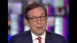 Fox's Chris Wallace SLAMS Laura Ingraham after she calls him out