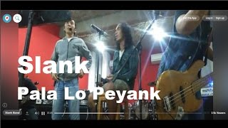 "Periscope Slank di Studio Farah ""Pala Lo Peyang"" (Studio Version)Periscope Artis Indonesia 2017:https://www.youtube.com/channel/UCT559GbkXJy16TNGf-jCbBw/videosPeriscope Paling Populer di Indonesiahttps://www.youtube.com/watch?v=S30FnT9A0x8&list=PUT559GbkXJy16TNGf-jCbBw#PeriscopeID #VLOG"