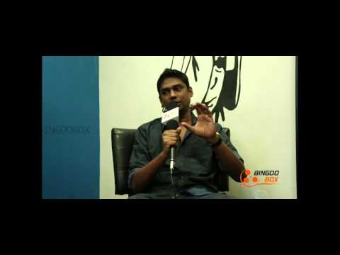 SAM C S MUSIC DIRECTOR SPEAKS ABOUT MELLISAI MOVIE