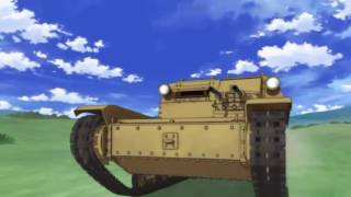 Video Girls und Panzer der Film - OST - Gakuentoiro desu! MP3, 3GP, MP4, WEBM, AVI, FLV Juni 2018