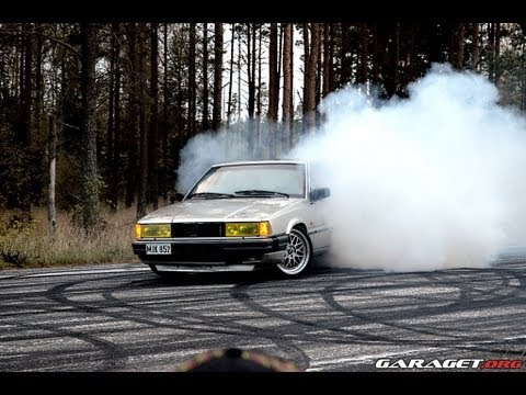 volvo - 500 Whp.