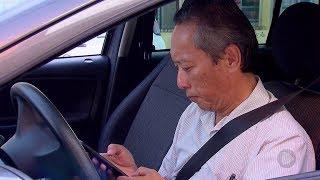 Motoristas de aplicativo já podem contribuir com INSS
