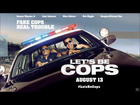 تحميل + الترجمة Let's Be Cops 2014 HD