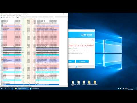 F-Secure Antivirus 16.5 DeepGuard Test (with and without internet)