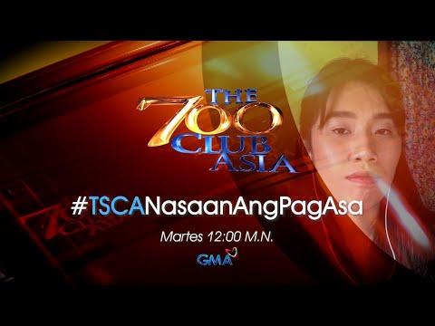 THE 700 CLUB ASIA | Nasaan ang pagasa | August 11, 2020