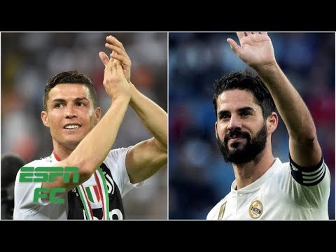 How far will Juventus go? Should they make a swap move for Isco? | Extra Time