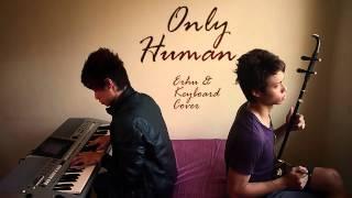K - Only Human (Erhu & Keyboard Cover)