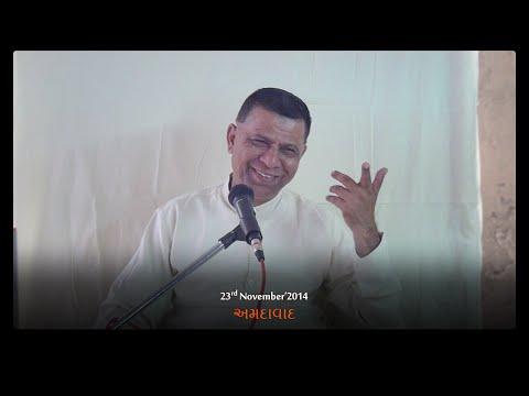 Video (23rd November'2014) Ahmedabad Satsang download in MP3, 3GP, MP4, WEBM, AVI, FLV January 2017