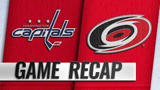 Ovechkin nets another hat trick, Caps prevail in SO by NHL
