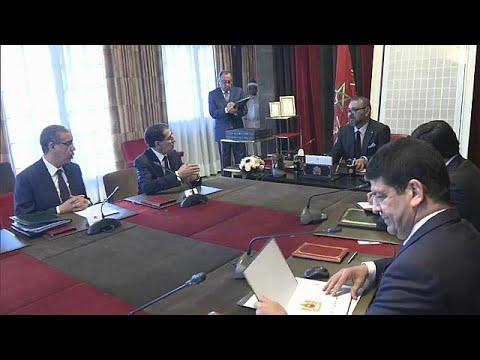 Marokko bricht Beziehungen zum Iran wegen Polisario ...