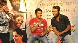 Updates on Dhanush-Vetrimaran-GV Prakash film
