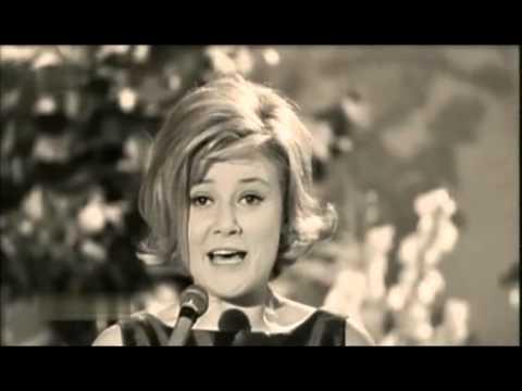 Gitte Haenning: Ich will 'nen Cowboy als Mann (1963)