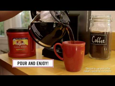 How to Make Coffee with a Drip Coffee Maker