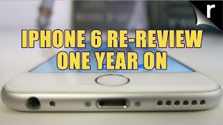 iPhone 6 Re-Review (2015): One year on with iOS 9, ios 9, ios, iphone, ios 9 ra mat