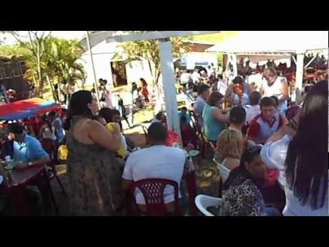 FESTA EM XAMBRE ESTRADA JATOBÁ SUMEIRA