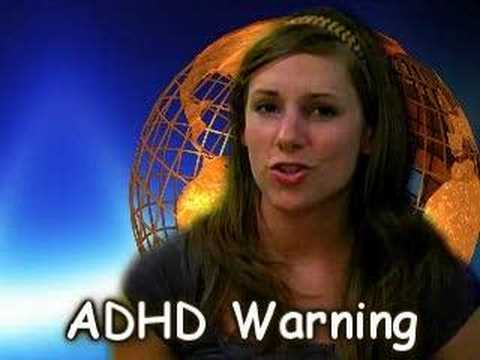 ADHD and Nutrition