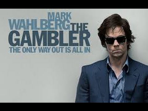Live Blu-Ray Movie Review #3 The Gambler (2014) vs Owning Mahowny (2003)