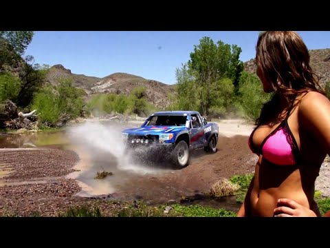 sexy off road girls
