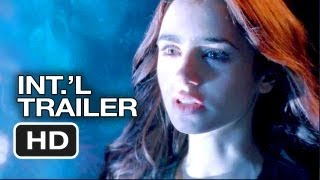 Nonton The Mortal Instruments: City of Bones Official Int.'l Trailer #1 (2013) - Lily Collins Movie HD Film Subtitle Indonesia Streaming Movie Download