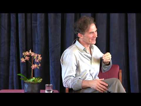 Rupert Spira Video: Don't Make the Mistake of Searching for an Extraordinary Experience
