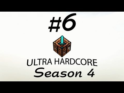 ФИНАЛ (Minecraft - Ultra Hardcore - Season 4) #6