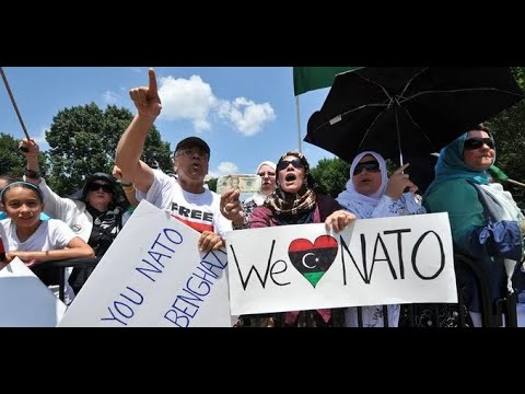 0 Top 3 NATO Excuses for Invading Libya   NWO Oil, Gold & Central Banking