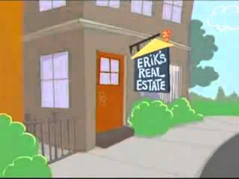 Home Movies S1E11 Mortgages and Marbles (видео)