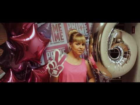 Фитнес-проект Prime Time в Челябинске! (02.04.2017)