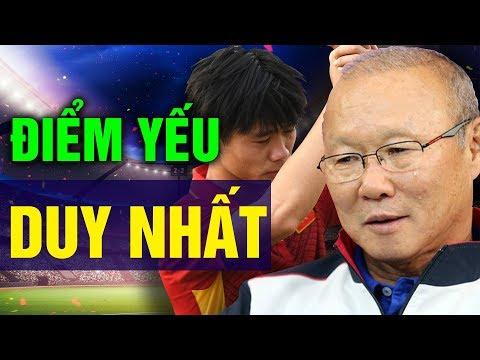 Điểm Yếu Duy Nhất Khiến Tuyển Việt Nam Thất Bại Trước Nhật Bản Tại Asian Cup 2019 - Thời lượng: 10 phút.