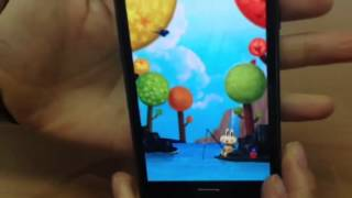 Fishing Bunny 3D Live Theme YouTube video