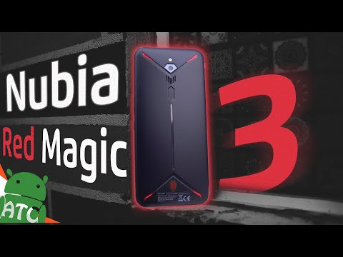 Nubia Red Magic 3 Full Review In Bangla | ATC