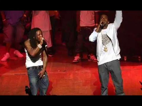 Brand New::: Lil Wayne Feat. Kanye West - Lollipop (Remix)