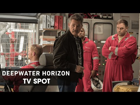 Deepwater Horizon (TV Spot 'Critics Rave')